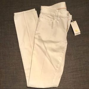 Tory Burch jeans - super skinny fit